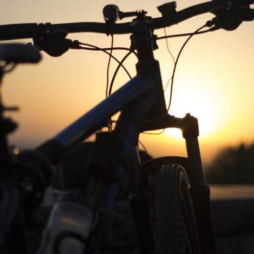 Sunday bike ride