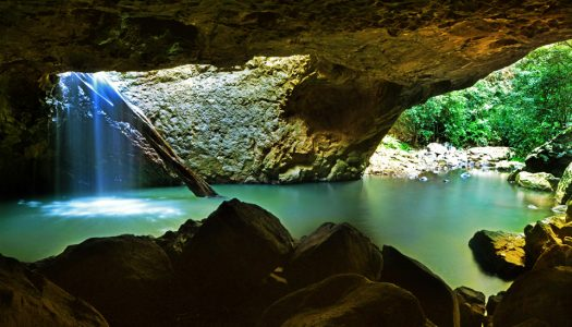 natural-bridge-springbrook