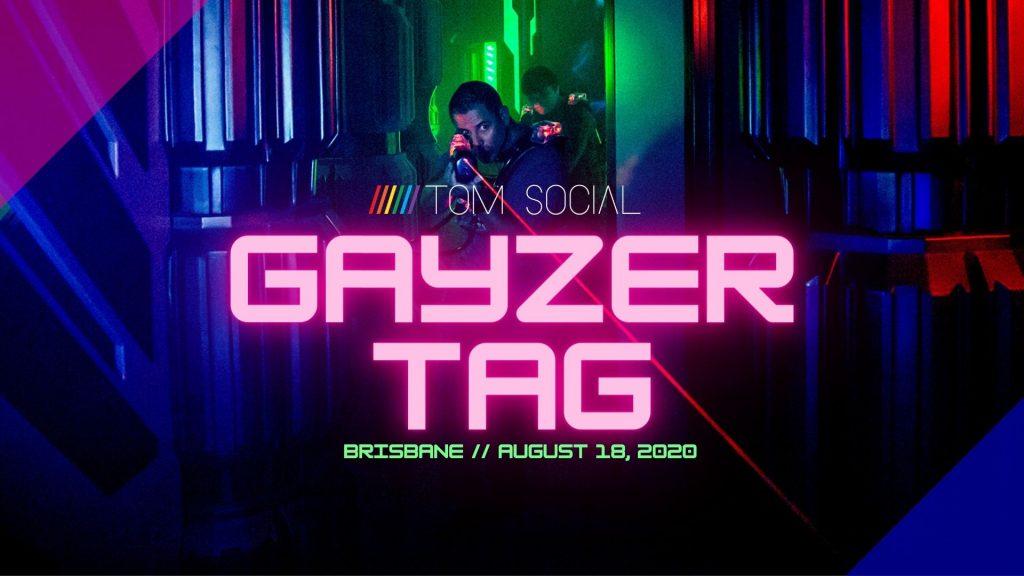 Gayzer Tag