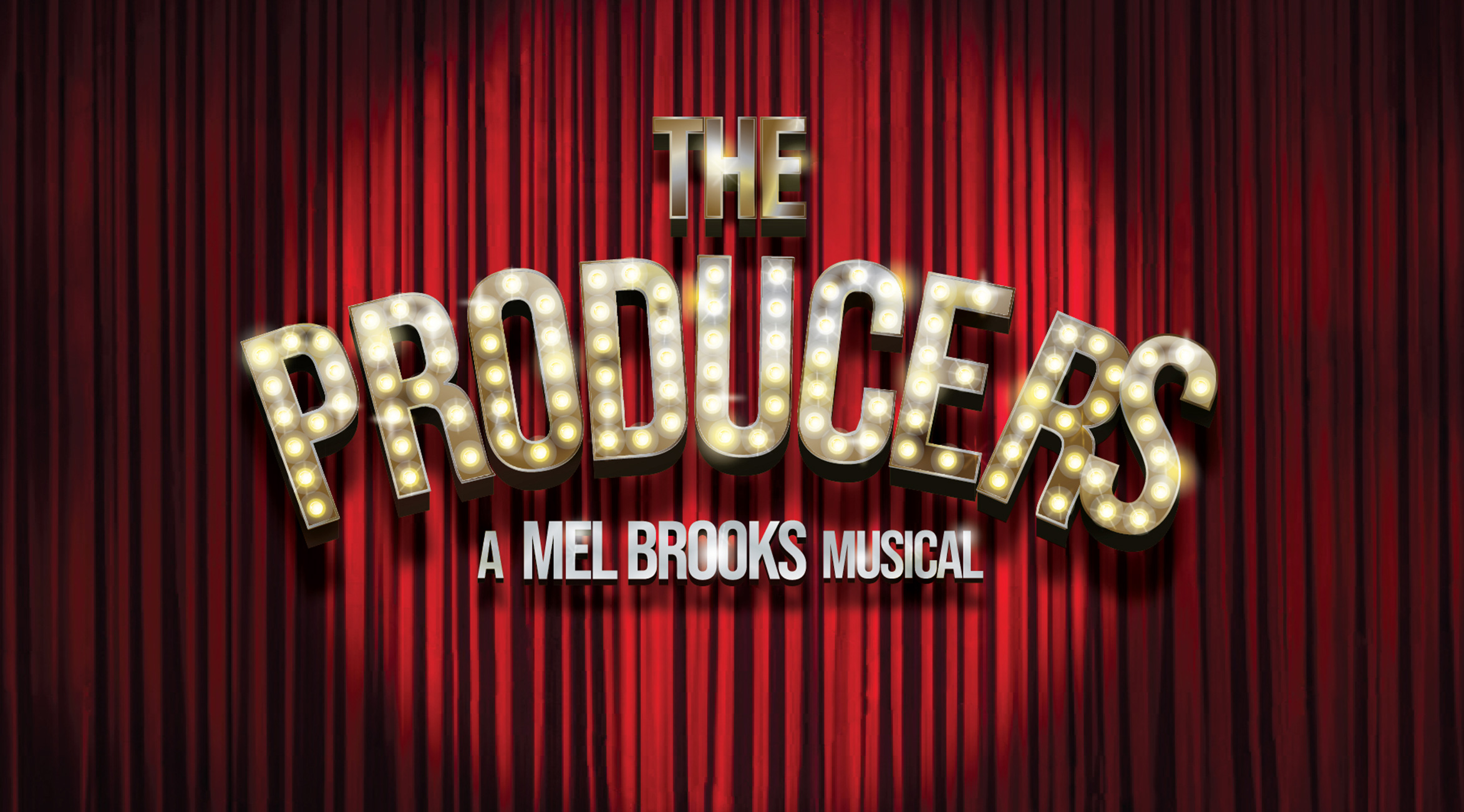 The Producers musical