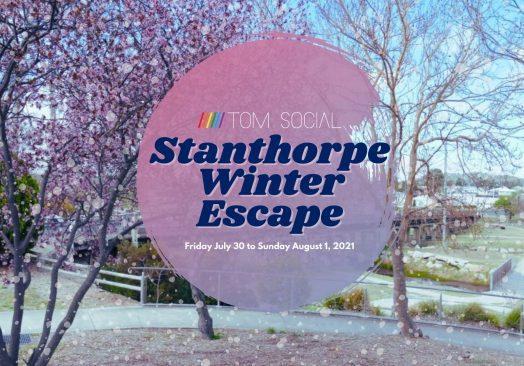 Stanthorpe Winter Escape